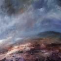 Gareth Buxton, Winter storm