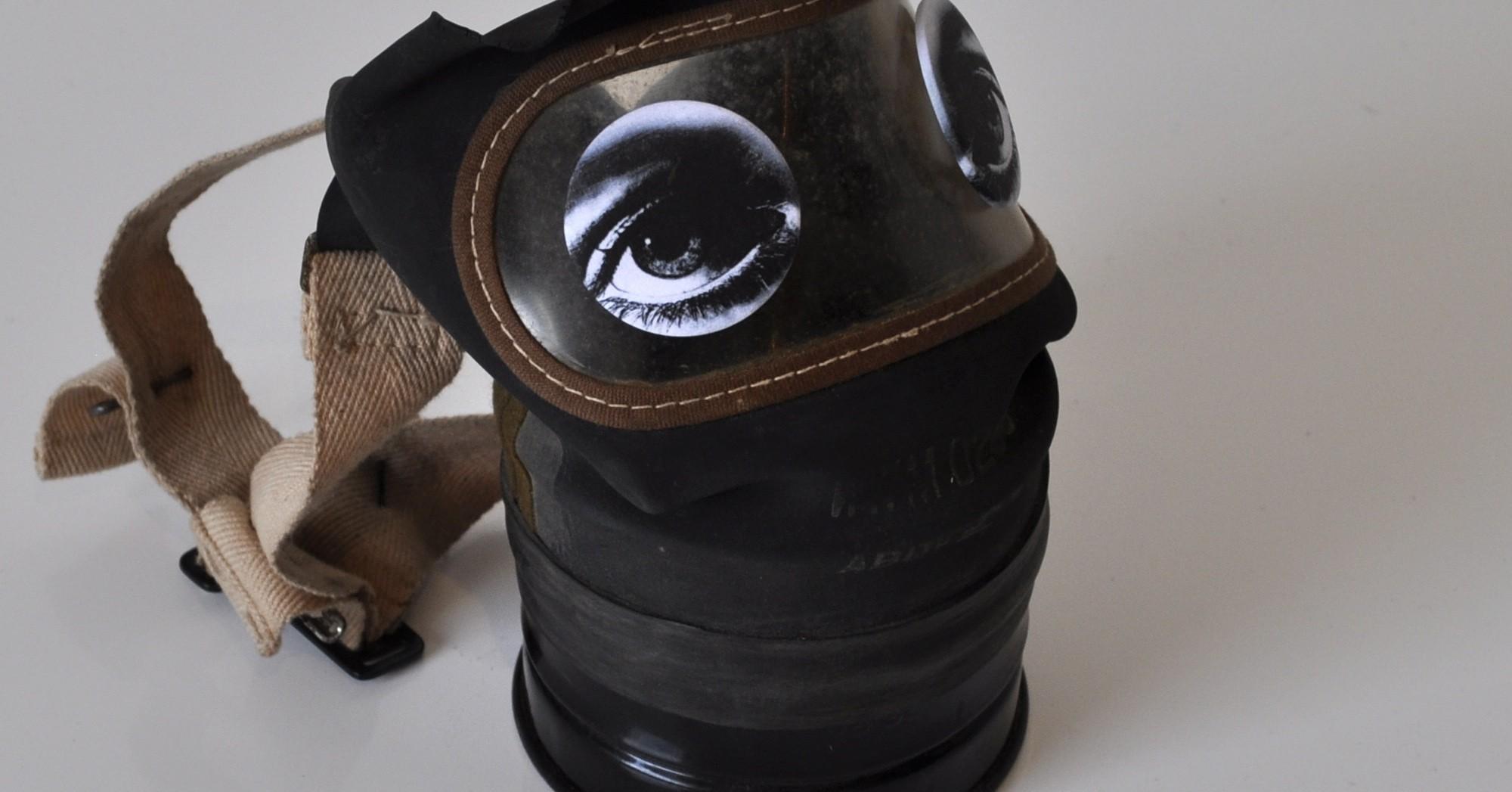 Tarpey Gallery, Joan Ainley, 2012