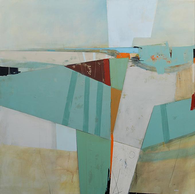 Andrew Bird, Distance to the horizon
