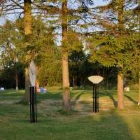 Midlands Open, Sculpture Garden and New Exhibition Space Launch