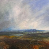 Kristan Baggaley, The Burbage Moor Series