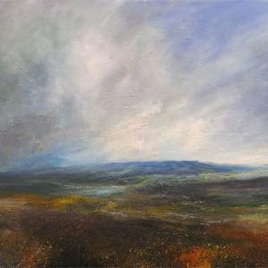 Kristan Baggaley, The Burbage Moor Series