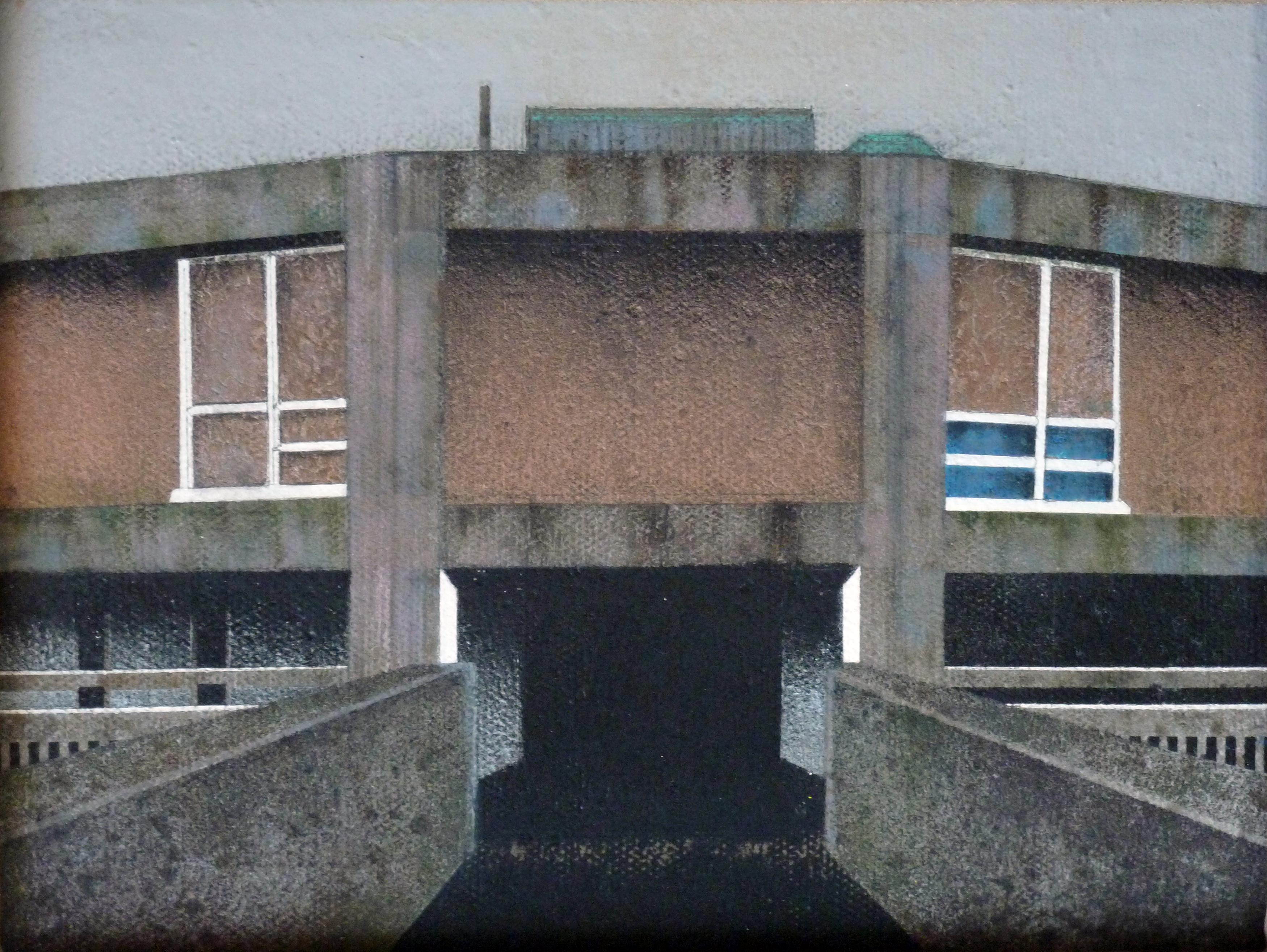 Mandy Payne, Abandoned Utopia