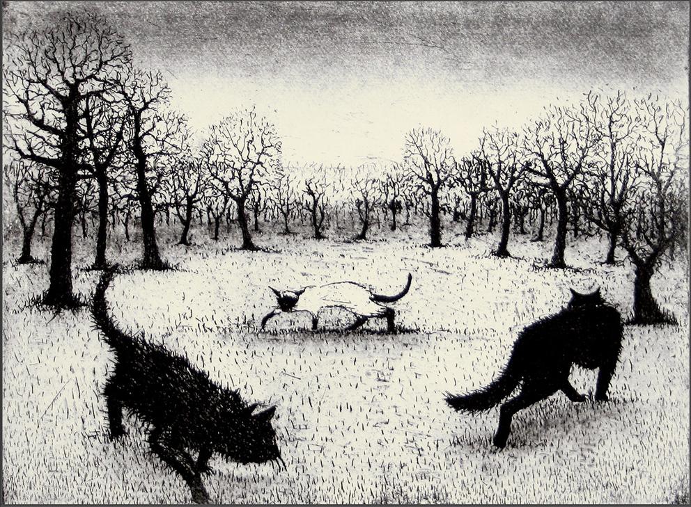 Tim Southall, Prowling Cats