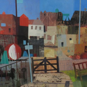 Part of the Process – Tim Southall, Catherine Headley, Laine Tomkinson, Peter Clayton