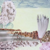 Fantastical Landscapes by Jackie Berridge