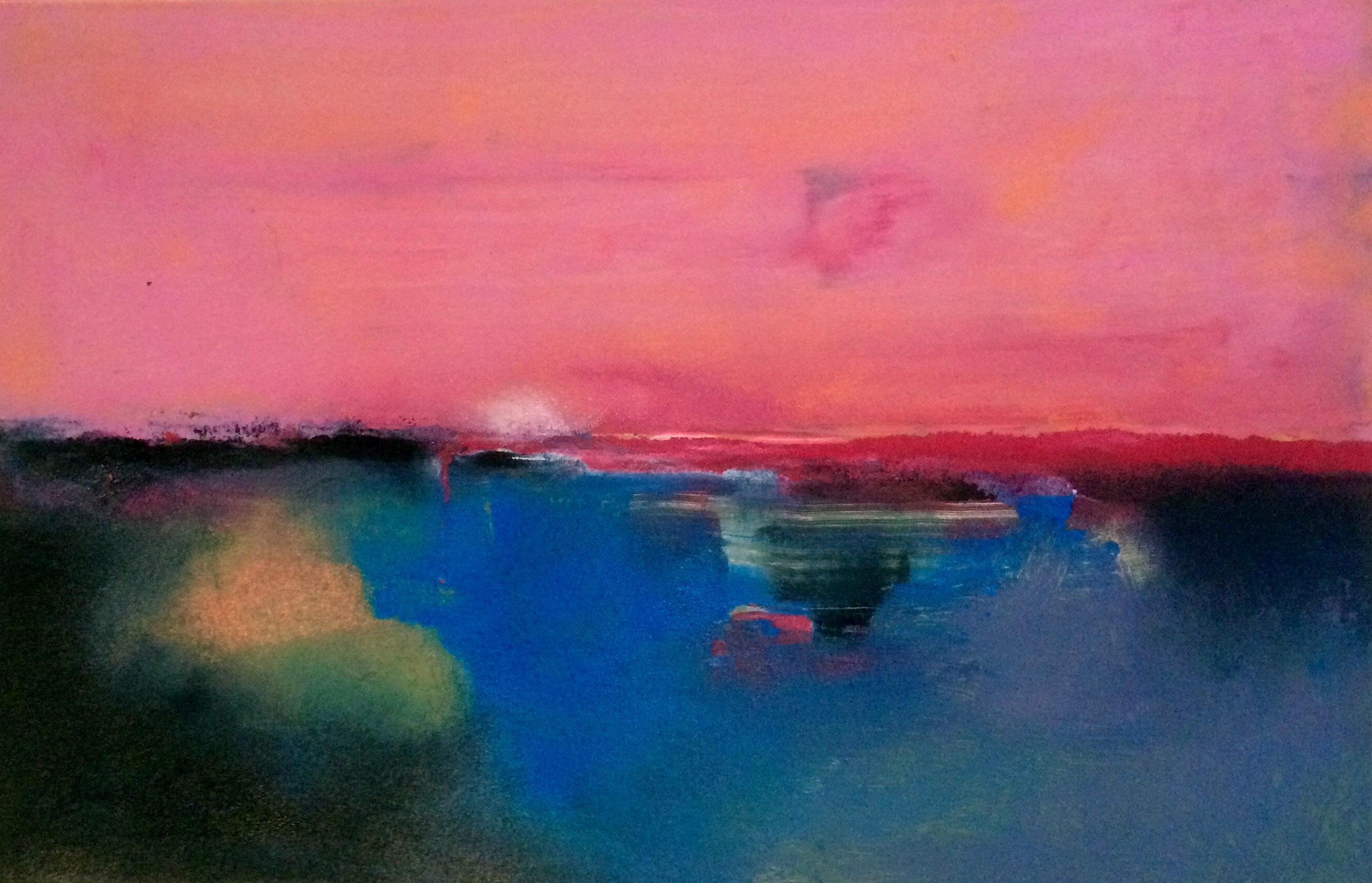 Tim Southall, Raspberry Sunset