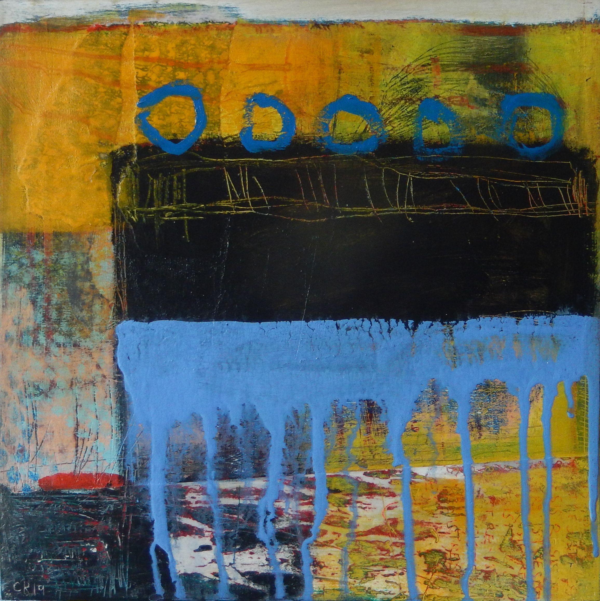 Corinna Rothwell, Those That Wait