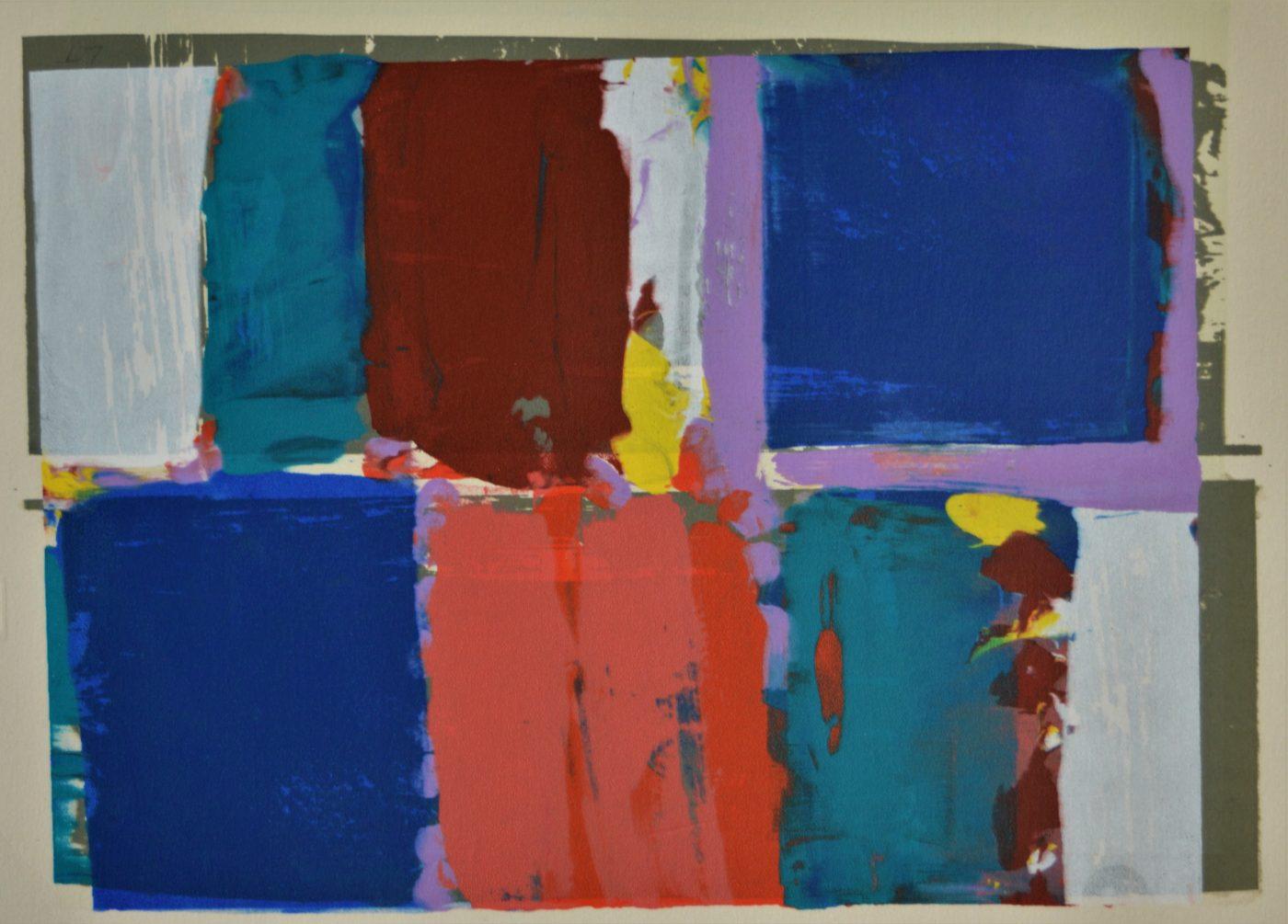 Laine Tomkinson, Azulejos