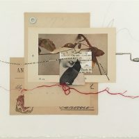 Analog – An Exhibition of Contemporary Collage