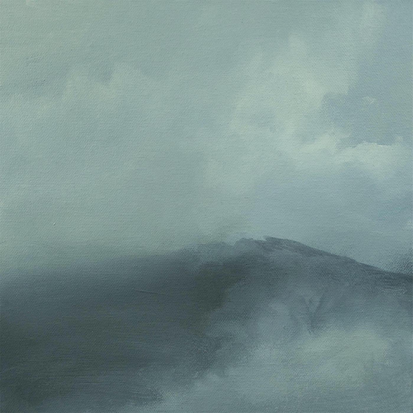 Gareth Buxton, Hazy Winter Edge