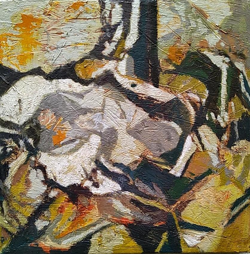 Tim Ball, Autumn Tapestry