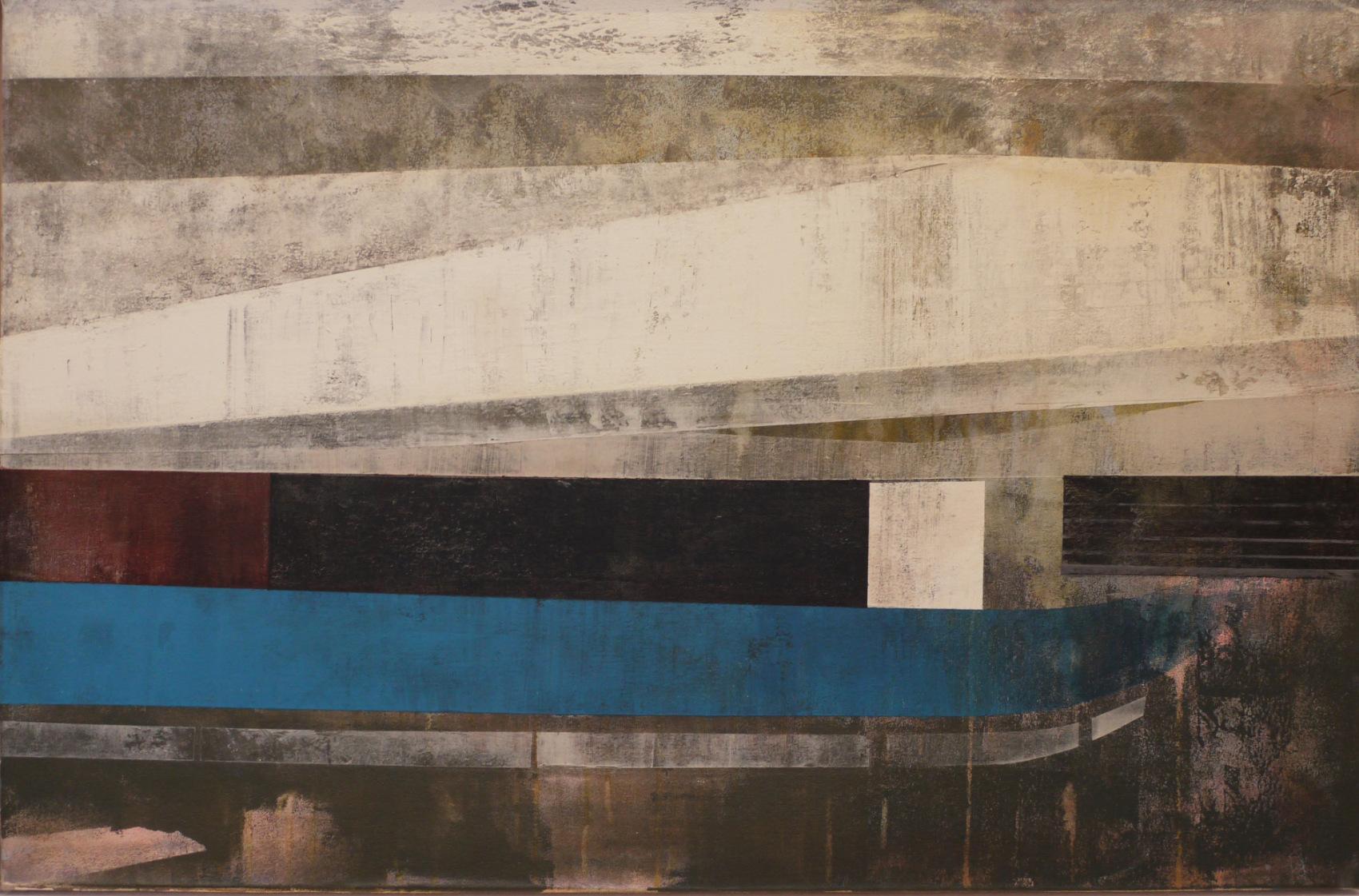 Kerri Pratt, Blue Wall