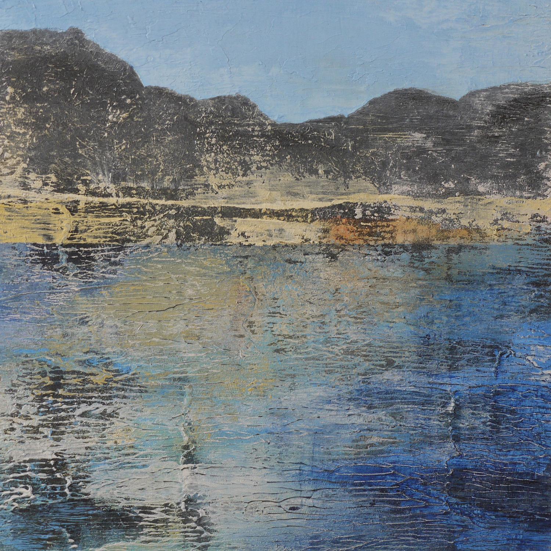 Kerri Pratt, Coastal, Blue water