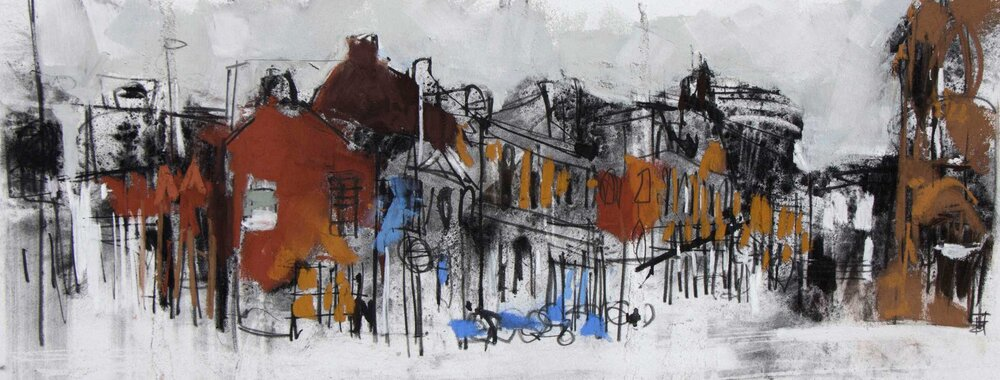 Emma Fitzpatrick, Rutland Street