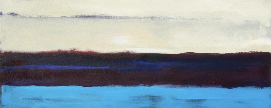 Horizon Lines by Jim Tarpey