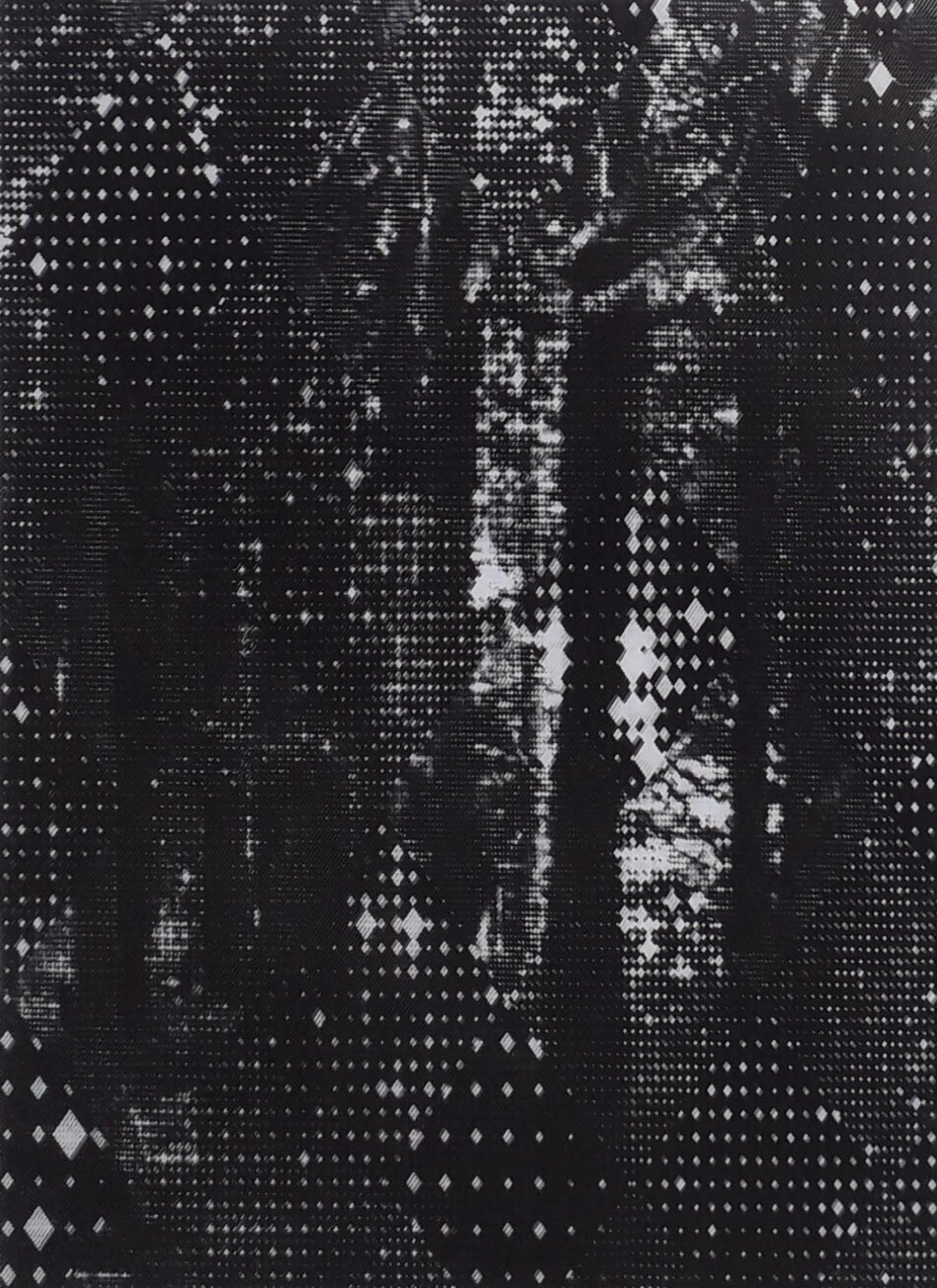 Nick Mobbs, Woods (lenticular)