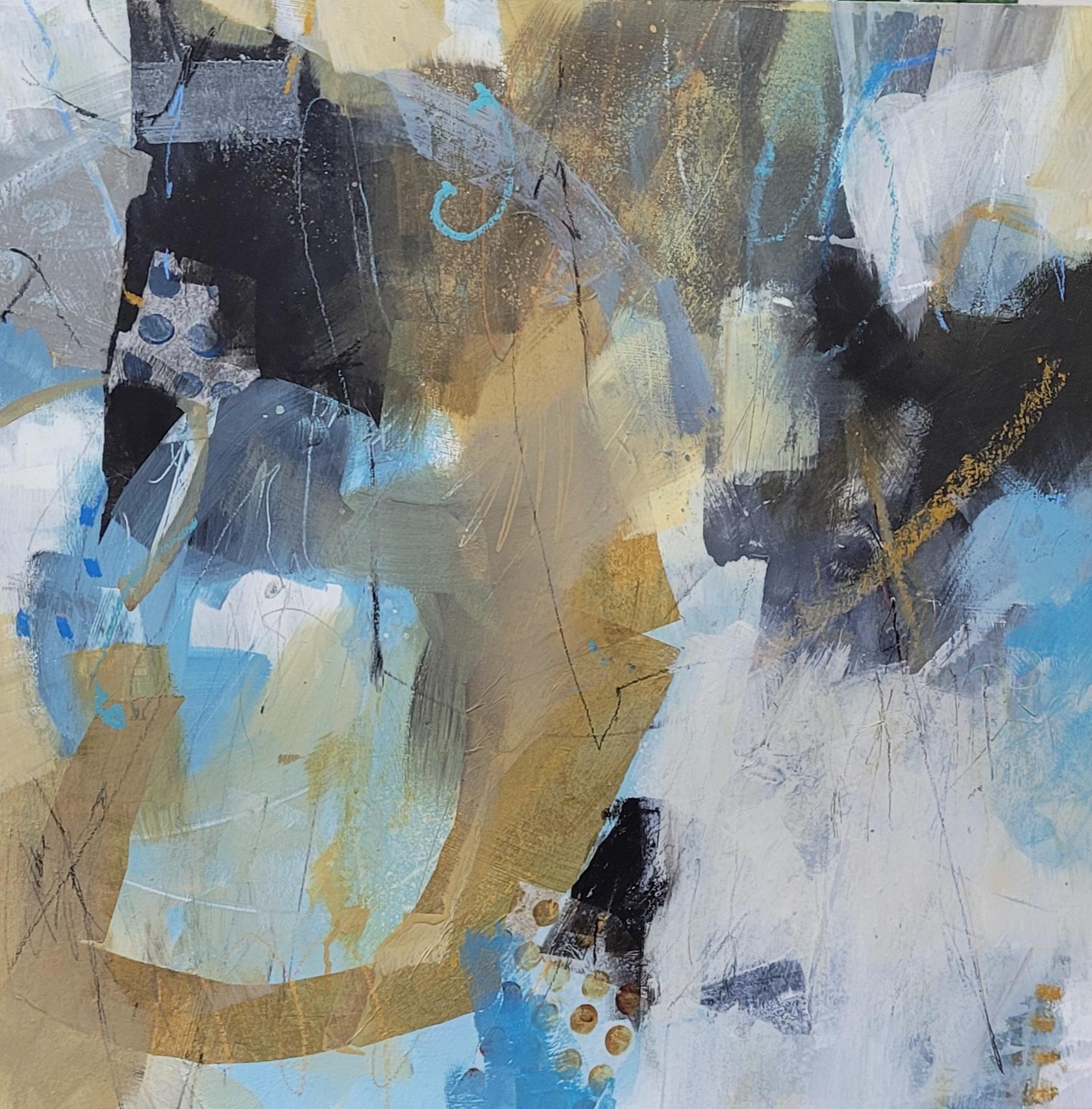 Sue Firmin, Below the Surface