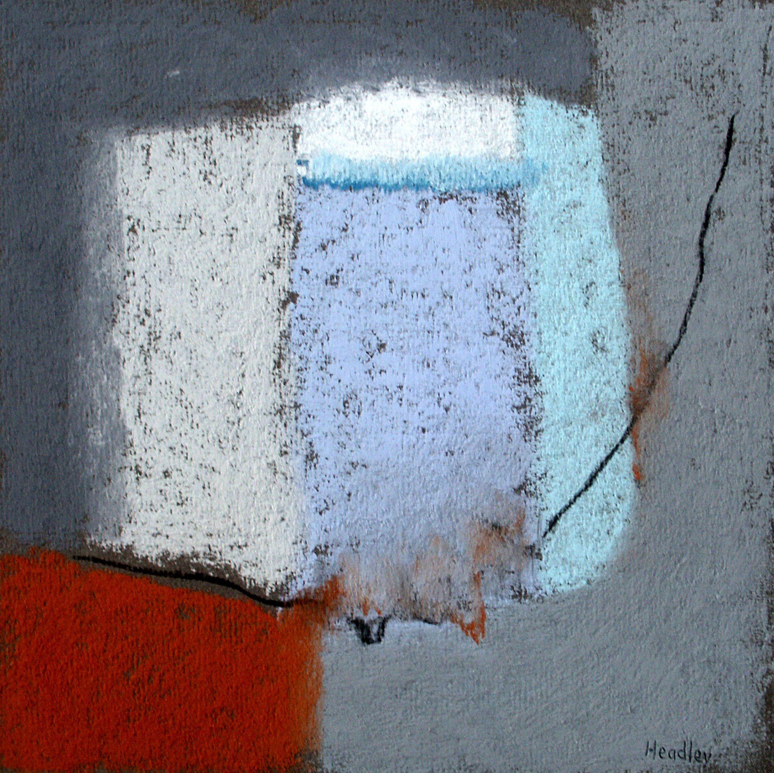 Catherine Headley, Granite and Lichen