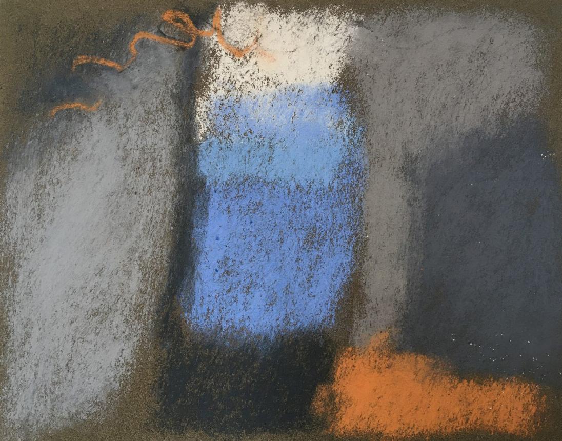 Catherine Headley, Sea Mist