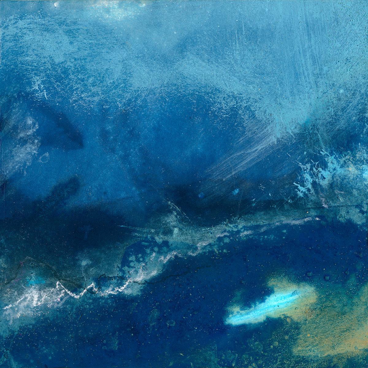 Marianthi Lainas, Sea Signature #3