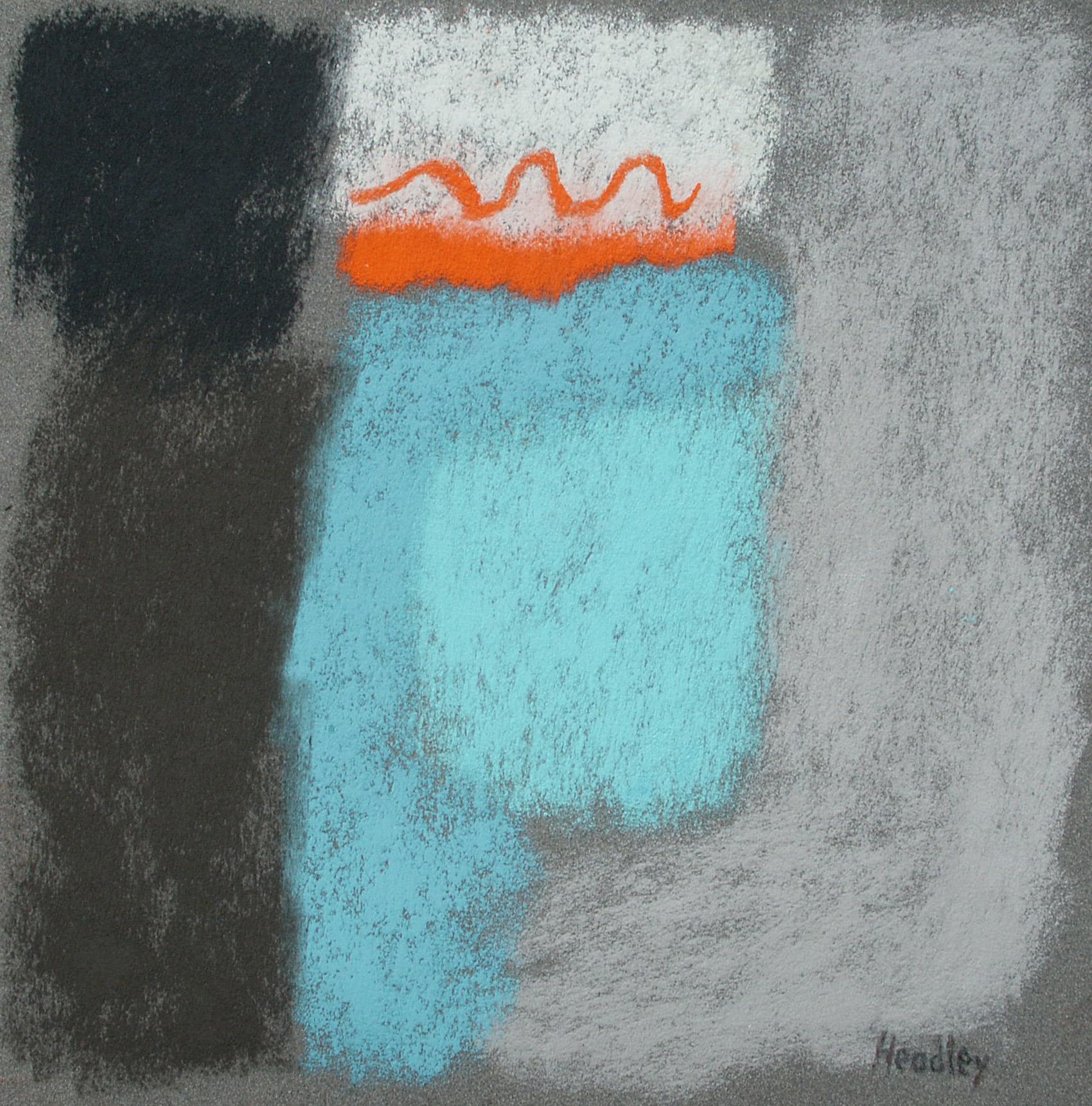 Catherine Headley, Turquoise Shallows